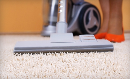 $65 for a Three-Room Carpet Cleaning from So Fresh & So Klean Carpet & Upholstery Cleaners ($169.95 Value)