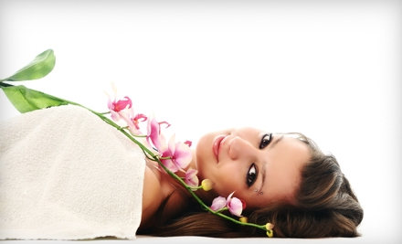 Spa Day for One or Two at Slidell Natural Wellness Center (Up to 51% Off)