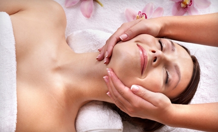 $99 for a Spa Package with a Vitamin-C Firming Facial and Body Wrap at Simple Serenity Spa in El Dorado Hills ($199 Value)