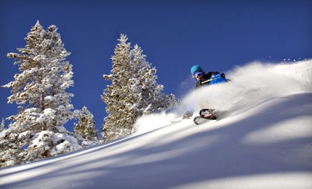 $26 for a Ski- or Snowboard-Tune-Up Package with a Pair of Eurosocks at Reno Mountain Sports (Up to $65 Value)