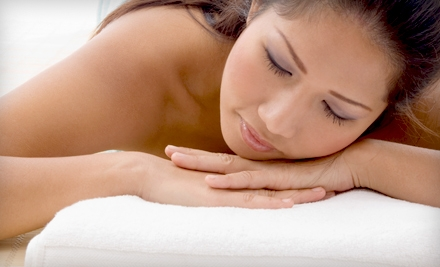 One 30-Minute, One 60-Minute, or Three 60-Minute Massages at R-n-R Therapeutic Massage in Comstock Park (Up to 57% Off)