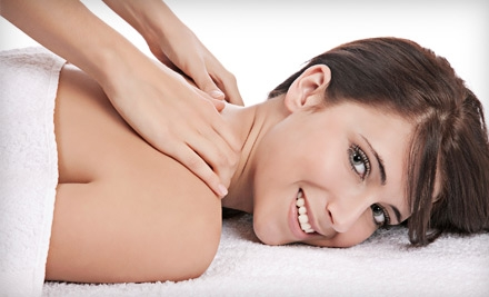 $34 for a 60-Minute Massage at Massage Serenity ($68 Value)