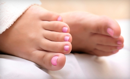 $25 for Pedicure at Avina Natural Nails in Charlottesville ($50 Value)