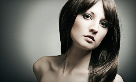 $99 for a Coppola Keratin Complex Smoothing Treatment at Salon Onyx ($275 Value)