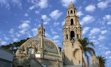 Admission for Two or One-Year Family Membership to the San Diego Museum of Man (52% Off)