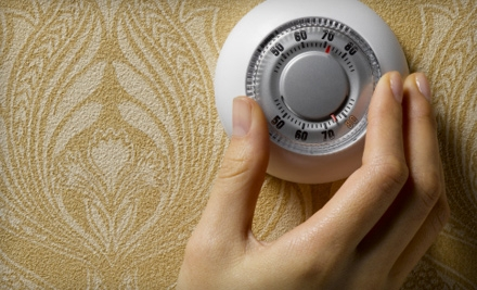 $59 for a Furnace Tune-Up and Cleaning from Onsite Heating & Air ($140 Value)