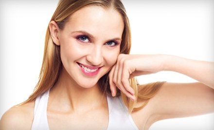 Six Laser Hair-Removal Treatments at SoVa Laser in Colonial Heights (Up to 85% Off). Three Options Available.