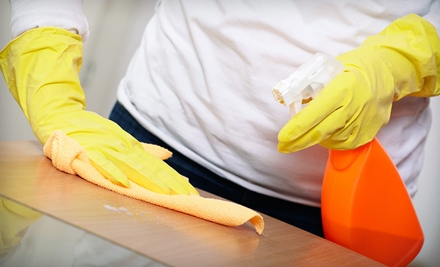 $55 for Home or Office Cleaning from Eagle Cleaning Concepts ($115 Value)