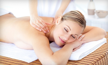 $62 for a Spa Package with Facial, Aromatherapy Body Wrap, and Massage at The Body Work & Massage Source ($167.50 Value)