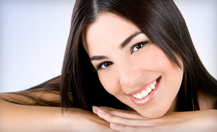 $65 for a Choice of Hydrafacial, Dermasweep, or Silk Peel Microdermabrasion Facial at Marc Edward Skincare ($250 Value)