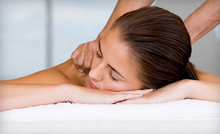 Choice of 60-Minute Massage at Origins Thai Spa in Herndon