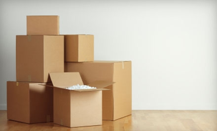$12 for $25 Worth of Packing Services and $5 Off Shipping Services at The UPS Store ($30 Value)