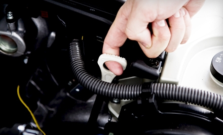One or Three Oil Change Services at O'neal Car Care Center (Up to 54% Off)