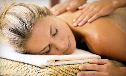 $25 for a One-Hour Orthopedic Massage at Rockford Health Alternatives ($50 Value)