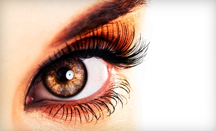 Partial or Full Set of NovaLash Eyelash Extensions at Arvada Skin Salon & Electrology (Up to 64% Off)