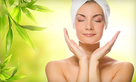 One or Two Fresh-Fruit-Smoothie Facials at The Facial & Body Bar (Half Off)