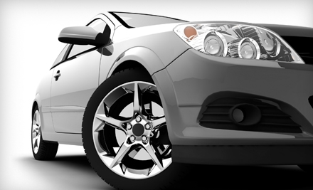 $69 for a Full-Service Mobile Detail from A Touch Of Perfection (Up to $175 Value)