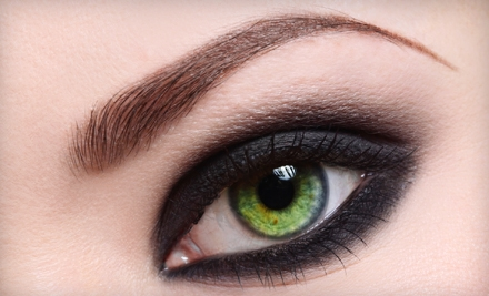 Eyebrow, Bikini, or Brazilian Wax at The B Boutique in Isla Vista (Up to 58% Off)