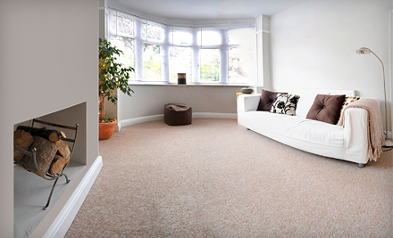 $99 for Carpet Cleaning for Three Rooms Up to 600 Square Feet from Zipco ($199 Value)