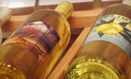 $20 for $40 Worth of Specialty Wines and Accessories at NOLA Tropical Winery