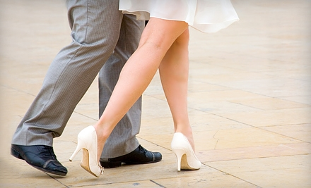 $49 for a Beginner's Dance Lesson Package at Fred Astaire Ballroom Dance Studio ($100 Value)