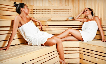$159 for a Meltdown Facial and Infrared Sauna Session for Two at Rubyz Day Spa in Frisco ($360 Value)