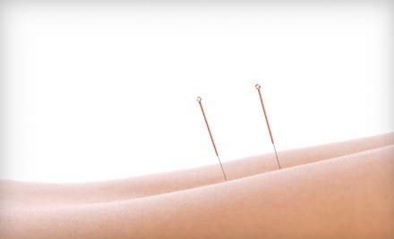Acupuncture Treatment or Acupuncture Treatment with Follow-up Session at Turtle Dragon Health Services (Up to 56% Off)