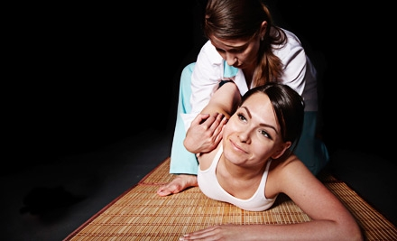 60- or 90-Minute Table Massage or 90- or 120-Minute Thai Massage at Nashville Thai Massage (Up to 60% Off)