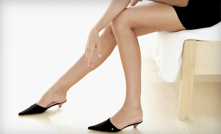 $89 for a Sclerotherapy Spider-Vein-Removal Treatment at Avalon Med Spa and Laser Center LLC ($300 Value)