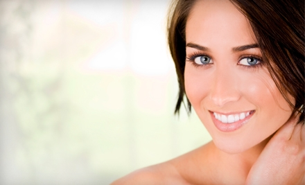 20, 40, or 60 Units of Botox at Advanced Medical Spa and Cosmetic Surgery Center (Up to 64% Off)