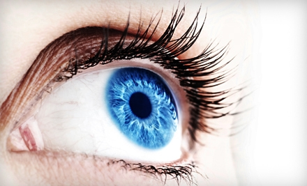$1,800 for a Complete Custom LASIK Vision-Correction Procedure at Columbus & Perfection Lasers ($3,600 Value)