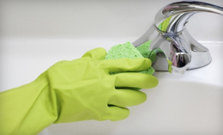 One or Two Deep-Housecleaning Sessions from Dulce Maids (Up to 57% Off)