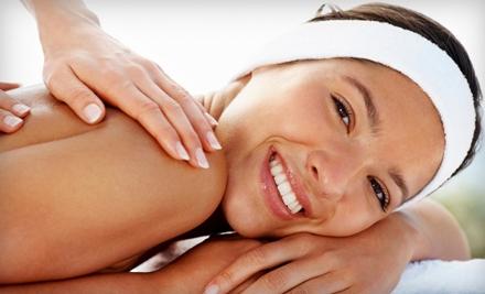 30- or 60-Minute Medical Massage at Riverside Ergogenics Medical Massage (Half Off)