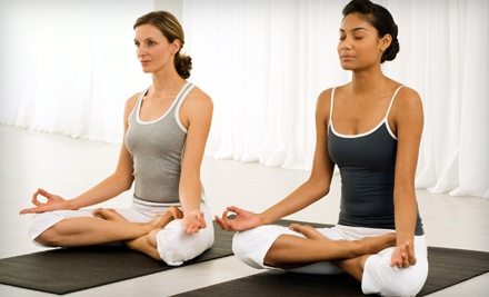 Five Hot-Yoga Classes or One Month of Classes at Snap Fitness in Chapel Hill (Up to 71% Off). Two Locations Available.