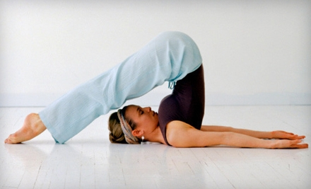 $45 for 10 Yoga Classes at Zenya Yoga & Massage Studio in Newport News (Up to $135 Value)