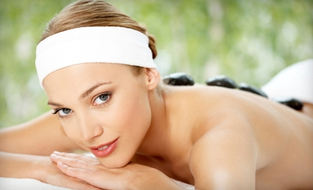 90-Minute or Two-Hour Massage at Salon & Spa De Crist in Lee's Summit (Up to 54% Off)