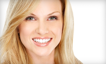 Full Invisalign Treatment from Gary Lllewellyn, DDS (Up to 56% Off). Two Options Available.