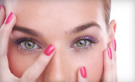 One, Three, or Six Eyebrow-Waxing Sessions at Revolve Sunless Tanning and Salon in Pickerington (Up to 70% Off)