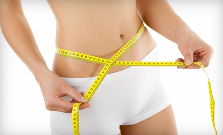 $75 for 10-Week Custom Weight-Loss Program with One-On-One Counseling at LA Weight Loss in Clive ($150 Value)
