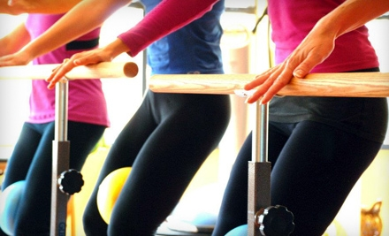 Three Pilates Barre or Pilates Equipment Classes at Body Balance Institute (Up to 67% Off)