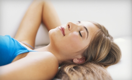 1, 5, or 10 Hyperbaric Oxygen-Therapy Treatments at Johnson Chiropractic & Acupuncture P.A. in Overland Park (Up to 78% Off)