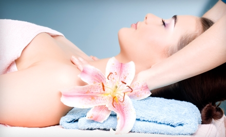 Half-Hour, One-Hour, or Two-Hour Swedish Massages at Head 2 Toez Salon and Spa in Depew (Up to 57% Off)