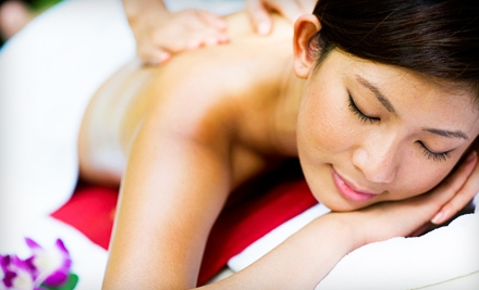 30-Minute or 60-Minute Massage at Sarah Vierra Salon in Alachua (Up to 51% Off)