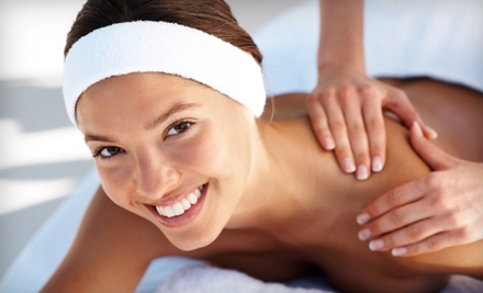 60- or 90-Minute Massage at Serenity Therapeutic Massage in Black Mountain (51% Off)