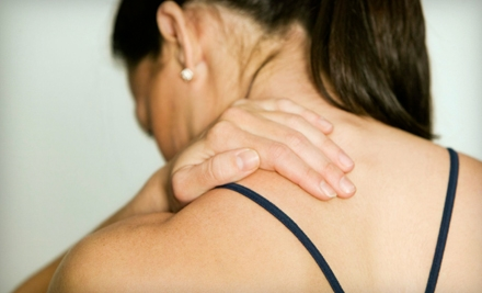 $60 for Four Adjustments or Consult and Three Adjustments at Optimal Wellness Family Chiropractic (Up to $160 Value)