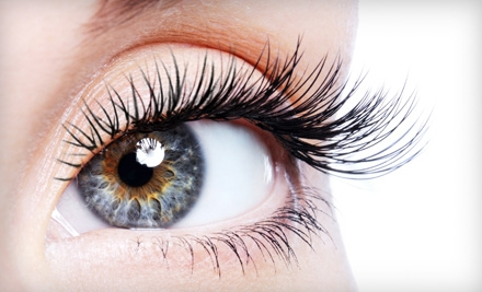 $65 for Full Set of Eyelash Extensions at OC Skincare & Lashes in Laguna Niguel ($200 Value)