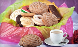 53% Off Cupcakes and Sweets at Pierre's Bakery