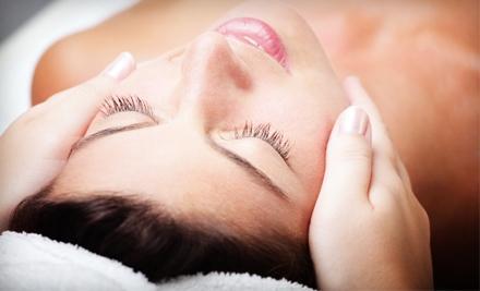 Signature Correcting Facial or Facial with a Swedish Massage at The Spa at Atlantis in Parsippany (Up to 53% Off)