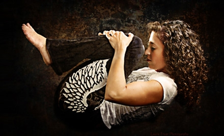 Three or Five Hatha Yoga Classes at Total Wellness Austin (Up to 67% Off)