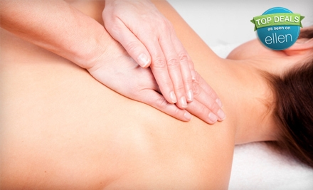 $42 for a Signature Massage at Serendipity Massage in Fort Mill ($100 Value)